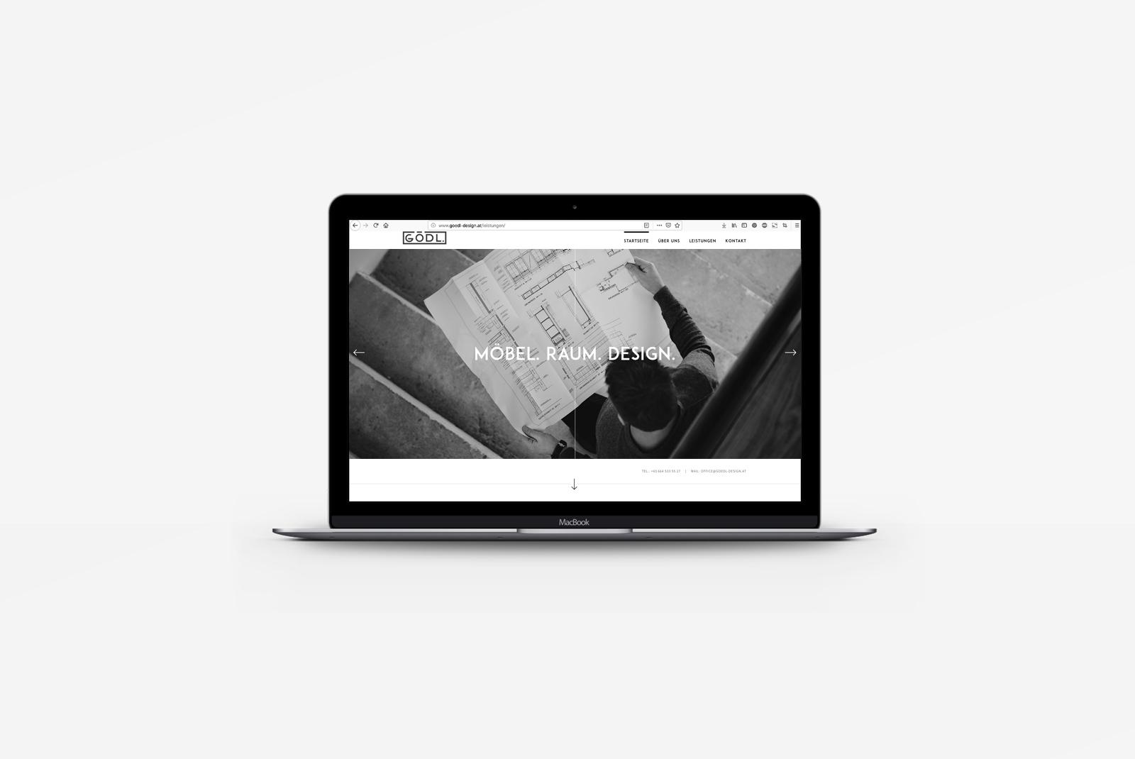 goedl-website