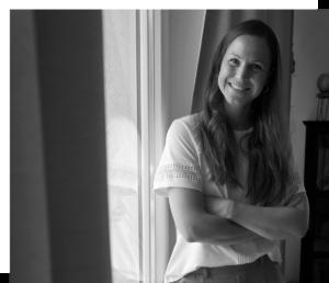 Portrait Katharina Rucker Online und Content Marketing Graz